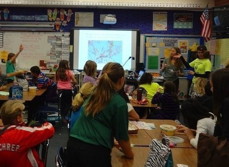 5 Proven Ways to Engage Students In Class | Edudemic | Educational Discourse | Scoop.it
