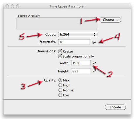 Comment créer une vidéo Time Lapse ? | Photograpix, le blog | La société se fait des cheveux blancs | Scoop.it