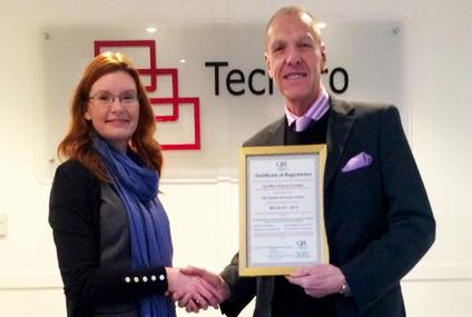 TechPro certifié ISO 20121 | ISO 20121 : management responsable de l'activité événementielle | Scoop.it