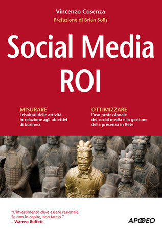Social Media ROI | Vincos Blog | ViaSicilia67 | Scoop.it