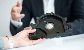DSM's bio-polyamide in VW engines | Bio-based Chemicals | Scoop.it