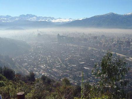 Chile se convierte en una referencia mundial en el impulso de las Energías Renovables tras la aprobación de la Ley 20/25. | GREENENERGYTODAY | Scoop.it