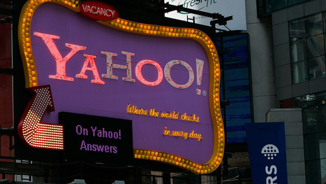 Yahoo to be bought by media company? investorseurope offshore stockbrokers | Offshore Stock Broker | Scoop.it
