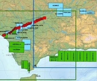 La Junta de Andalucía concede tres permisos a Oil & Gas Capital | Nuevas Geografías | Scoop.it