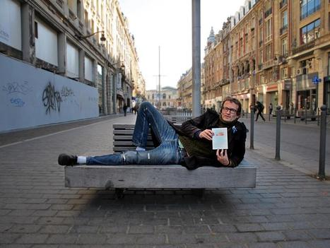 « La Ville sur le divan » : Laurent Petit, premier psychanalyste ... - La Voix du Nord | Tourisme urbain | Scoop.it