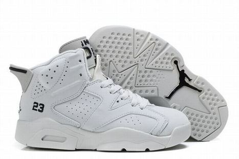 all white jordan 6 retro for kids | fashion collection | Scoop.it