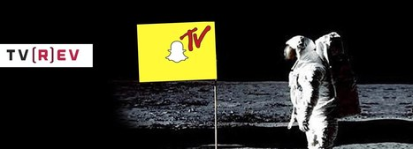 I Want My Snapchat TV | Web & Media | Scoop.it