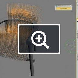 Nvidia prezentuje technologię HairWorks czyli odpowiednik TressFX ... | Sprzęt i nowe technologie | Scoop.it
