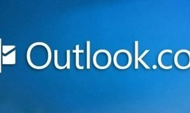 Outlook.com, completata la migrazione da Hotmail | ToxNetLab's Blog | Scoop.it