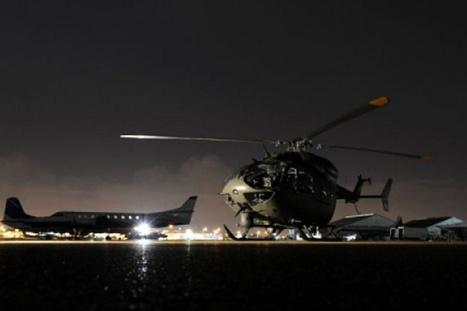 Obama Regime Halts Aerial Surveillance At Border - BB4SP | Conservative Politics | Scoop.it