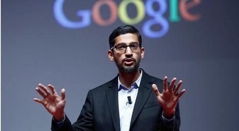 Career Story of Sundar Pichai, the Google Gem - CareerGuide.com - Official Blog | How to take Right Career Choice...??? | Scoop.it