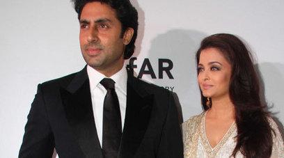 Aishwarya Rai's Surprise Birthday Party For Hubby Abhishek Bachchan – Entertainment News | Entertainment | Scoop.it