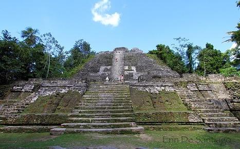 Maya Ruins in Belize: Visiting Lamanai | Belize in Social Media | Scoop.it