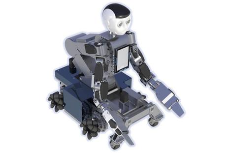 Hstar Technologies RoNA - Robotic Nursing Assistant System - Robotics Business Review | Améliorer la relation médecin-patient grâce au web | Scoop.it