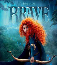 Disney Brave Movie HD | Brave Movie | Scoop.it