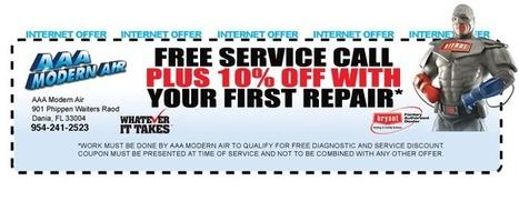 Plantation AC Repair | Air Conditioning Repair Service in in Plantation, FL | AC Repair | Scoop.it