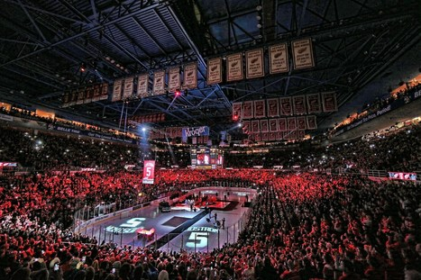 Detroit Considers Deal On Joe Louis Arena's Future « CBS Detroit | Sports Facility 4334304 | Scoop.it