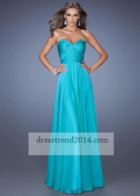 Peacock Long Beaded Formal Prom Dresses 2014 [long prom dress 19691] - $176.00 : Cheap Prom Dresses 2014,Affordable Junior Prom Dresses | prom dresses 2014 | Scoop.it