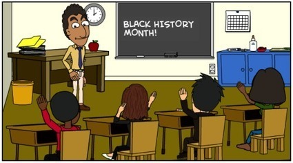 Educational Software | Teaching with Comics | Bitstrips for Schools | Graphic Novels | Scoop.it