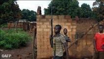 Zentralafrika/Uganda: Das Drama der Kindersoldaten | Gegen sexuelle Gewalt 1 | Scoop.it