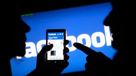 Étude - Facebook: connecté, mais pas forcément plus heureux | Réseaux sociaux, sécurité et identité numériques | Scoop.it