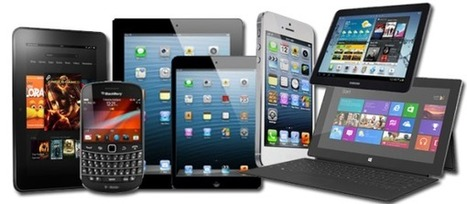 The Benefits And Drawbacks Of BYOD In Health Care - FiTCoM | Tech News, Tips & More | Scoop.it