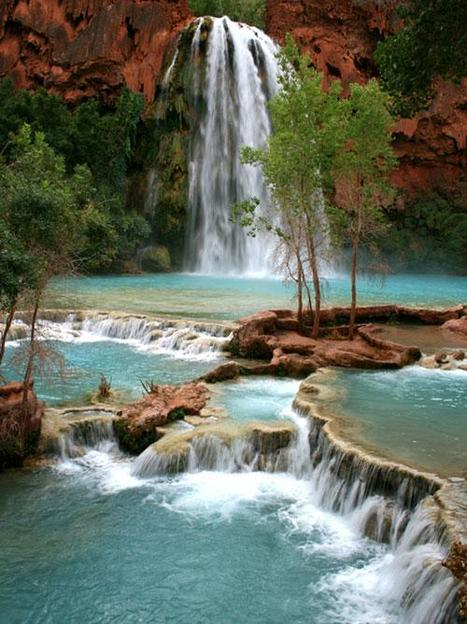 Pictures of waterfalls — The most amazing in the world   MNN - Mother N... - StumbleUpon   What Surrounds You   Scoop.it