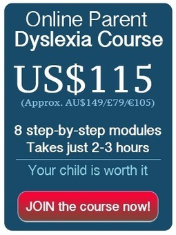 Dyslexia Help Videos: Help your Child to Overcome Dyslexia   Health   Scoop.it