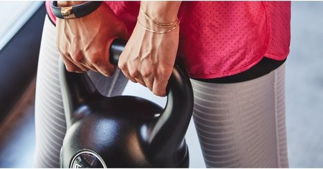 7 Moves to Burn 400 Calories in 20 Minutes   Health and Wellness Center - Elevate Christian Network   Scoop.it