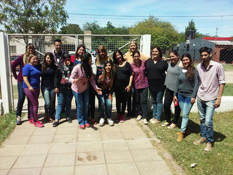 """ATECH ya tiene en Las Breñas su primera promoción del postítulo docente """"Atención a la Diversidad e Inclusón Educativa""""   Chaco   Scoop.it"""
