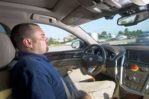 Carnegie Mellon developing driverless car of the future now   Technologic  Security   Scoop.it