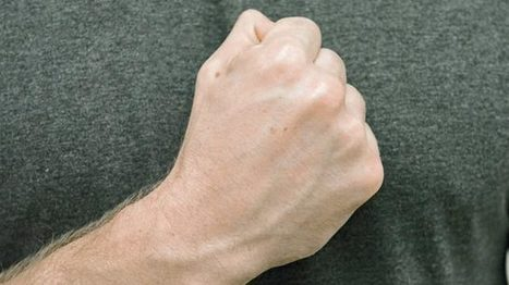 7 Hand Exercises to Ease Arthritis Pain | Miscellaneous Stuff! | Scoop.it