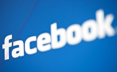 Facebook starts testing ads in mobile apps, works ... - The Next Web | The Digital Landscape | Scoop.it