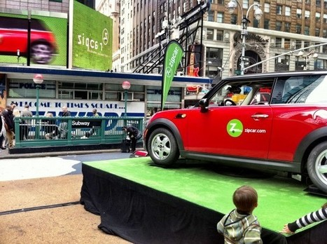 It Will NEVER Work - Zipcar Shows Detroit A Thing Or Two About Cars and People | Startup Revolution | Scoop.it