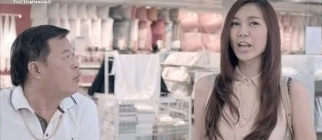 Un transsexuel dans une pub thaï IKEA fait le buzz ! | Campagne Publicitaire | Scoop.it