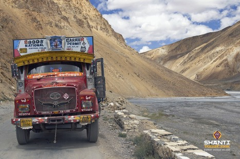 Pourquoi partir au Ladakh avec Shanti Travel ? | Actu & Voyage en Inde | Scoop.it