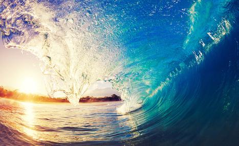 Si on utilisait la #force de l'#océan pour produire de l'#énergie ? #DD | RSE et Développement Durable | Scoop.it