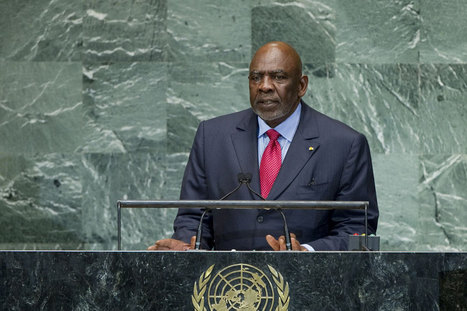 UN News - UN Secretary-General and Security Council speak out after arrest of Malian Prime Minister   Mali crisis   Scoop.it
