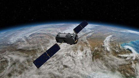 Social Media Accreditation Opens for Launch of OCO-2 Earth Science Mission | Social Media Article Sharing | Scoop.it