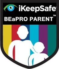 Be a PRO — iKeepSafe | Digital Citizenship | Scoop.it