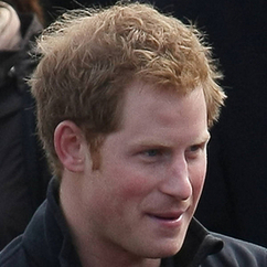 Prince Harry's South Pole trek delayed by bad weather - Express.co.uk | Neglected disables in Africa | Scoop.it