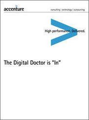 An Accenture survey among 3,700 doctors in 8 countries reveals that today's doctors are going digital | Médecins Hôpital Prescriptions | Scoop.it