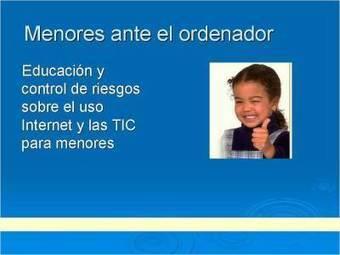 TIC y Educación «   EduTIC   Scoop.it