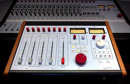 Rupert Neve Designs Announces Desktop Mixer, The 5060 Centerpiece 24x2 mixer makes its debut | Devolution Evolution | Scoop.it