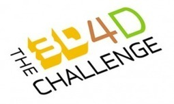 3D4D Challenge finalists announced - 3D Printing | Big and Open Data, FabLab, Internet of things | Scoop.it