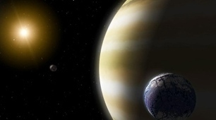 Worlds Around Other Worlds: First Possible Exomoon Spotted | Amazing Science | Scoop.it