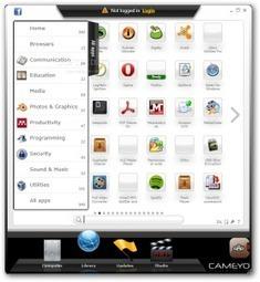 Cameyo 2.0.890.0 – 2.5.1071.0 Beta Freeware   Best Free Software   Scoop.it