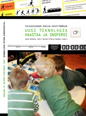 Kirja | Digital TSL | Scoop.it