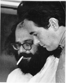 "The Allen Ginsberg Project: Allen Ginsberg & Michael McClure - 1976 Naropa ""Retrospective"" Reading 