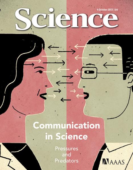 Estudo falso é aceito para publicação em mais de 150 revistas   Ciência aberta & Open Science   Scoop.it
